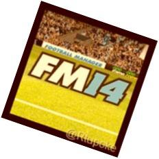 FM14 error ?
