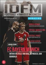 IDFM Magazine Edisi 09