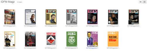 IDFMMagz
