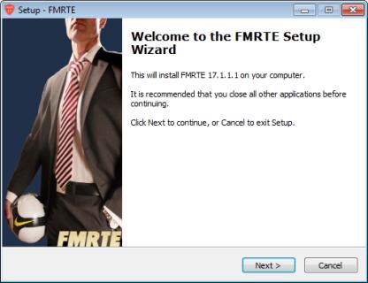 fmrte 17 license key