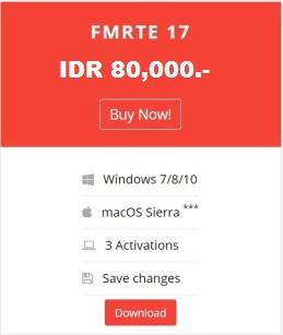 FMRTE for FM17 | Blognya FMLovers - Linkis com