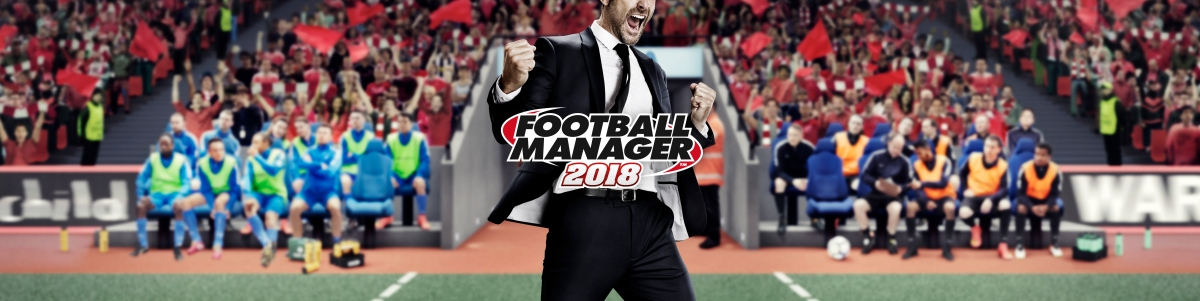 Boardroom : Football Manager 18 Released