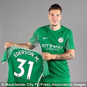 Ederson