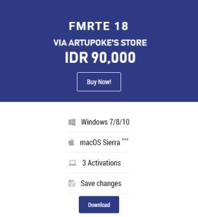 FMRTE for FM18 & FM Touch 18 | Blognya FMLovers