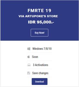 FMRTE for FM19 | Blognya FMLovers