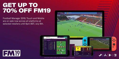 FM 2019 | Blognya FMLovers