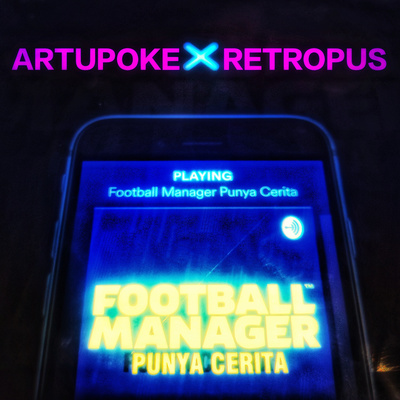 Artupoke X Retropus